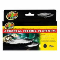 Zoo Med 97612621525 Arboreal Feeding Platform