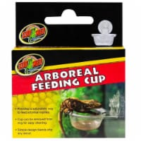 Zoo Med 97612621532 Arboreal Feeding Cup