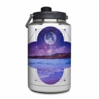 DecalGirl YOG-BREAKERS Yeti Rambler 1 gal Jug Skin - Breakers