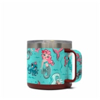 DecalGirl Y14-BABYMER Yeti 14 oz Mug Skin - Babydoll Mermaids