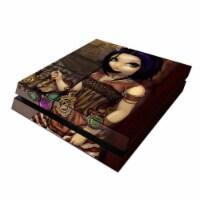DecalGirl PS4-POE Sony PS4 Skin - Poe - 1