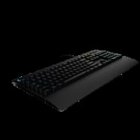Logitech G413 Prodigy Gaming Keyboard - Black