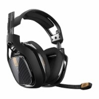 Astro 939001663 Gaming A40 TR Gaming Headset - Black/Blue - 1