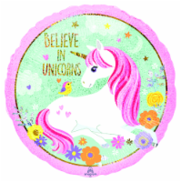 B&B Believe in Unicorns Balloon