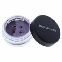 BareMinerals Eyecolor  Black Pearl Eye Shadow 0.02 oz