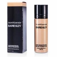 bareMinerals BareSkin Bare Satin Pure Brightening Serum Foundation SPF 20 - 1 ct