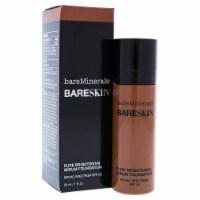 BareMinerals BareSkin Pure Brightening Serum Foundation SPF 20 All Skin Types  20 Bare Mocha - 1 oz