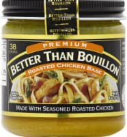 Better Than Bouillon Premium Roasted Chicken Base
