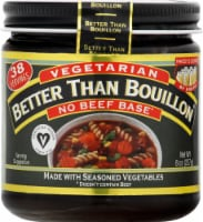 Batter Than Bouillon Vegetarian No Beef Base