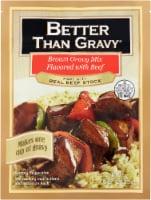 Superior Touch Better Than Gravy Beef Gravy Mix
