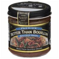 Better Than Bouillon Sauteed Onion Base - 8 oz