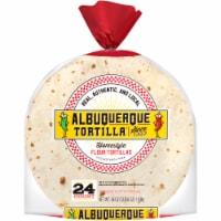 Albuquerque Flour Tortillas