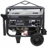 Lifan LF4250EPL-CA 4000 watt Platinum Generator - 7 MHP with Electronic Start CARB