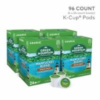 Green Mountain Coffee Nantucket Blend Medium Roast Coffee K-Cups - 24 ct