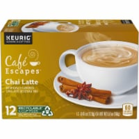 Cafe Escapes Chai Latte K-Cup Pods