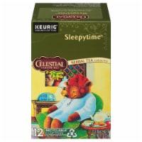 Celestial Seasonings Sleepytime Herbal Tea K-Cup Pods 12 Count