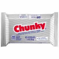 Chunky Milk Chocolate Candy Bar