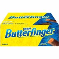 Nestle, Butterfinger Bars, 1.9 oz  (Case of 36) - 36 Count