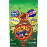 Ferrara Halloween Assorted Candy Bag