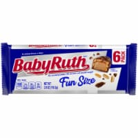 Baby Ruth Fun Size Candy Bars
