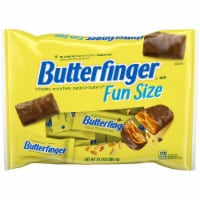 Butterfinger Fun Size Candy Bars
