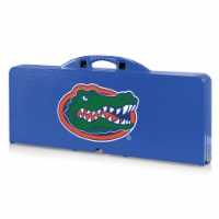 Florida Gators - Picnic Table Portable Folding Table with Seats