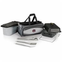 Auburn Tigers - Portable Charcoal Grill & Cooler Tote