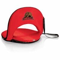 Cornell Big Red - Oniva Portable Reclining Seat