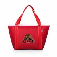 Cornell Big Red - Topanga Cooler Tote Bag - 21 x 8.7 x 13
