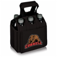 Cornell Big Red - Six Pack Beverage Carrier