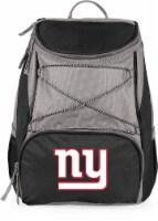 New York Giants  PTX Cooler Backpack - Black