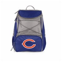 Chicago Bears - PTX Backpack Cooler - 11 x 7 x 13.5