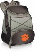 Clemson Tigers PTX Cooler Backpack - Black