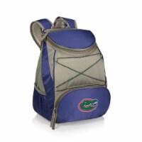 Florida Gators PTX Cooler Backpack - Navy