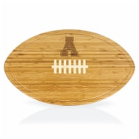 App State Mountaineers - Kickoff Football Cutting Board & Serving Tray - 20.3 x 12 x 0.8