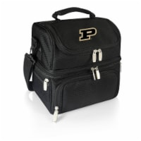 Purdue Boilermakers - Pranzo Lunch Cooler Bag - 12 x 8 x 11