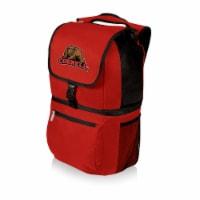 Cornell Big Red - Zuma Backpack Cooler - 11 x 7 x 19