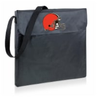 Cleveland Browns - X-Grill Portable Charcoal BBQ Grill - 19 x 12 x 16