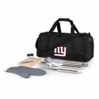 New York Giants - BBQ Kit Grill Set & Cooler