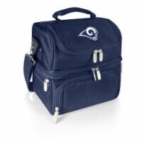 Los Angeles Rams - Pranzo Lunch Cooler Bag