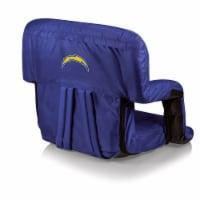 Los Angeles Chargers - Ventura Portable Reclining Stadium Seat
