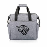 Jacksonville Jaguars - On The Go Lunch Cooler