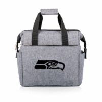 Seattle Seahawks - On The Go Lunch Cooler