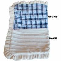 Mirage Pet Products Plush Pet Blanket Luxurious - 1 unit