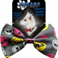 Mirage Pet Products Dog Bow Tie Smileys - 1 unit