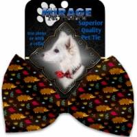 Mirage Pet 1163-BT Hedgehogs Pet Bow Tie