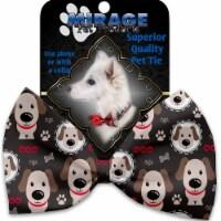 Mirage Pet 1178-BT Dapper Dogs Pet Bow Tie