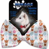 Mirage Pet 1203-BT Birthday Buddies Pet Bow Tie