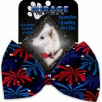 Happy Birthday Pet Bow Tie - 1