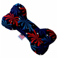 Fireworks Pet Bow Tie - 1